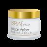 African Amber Facial Scrub